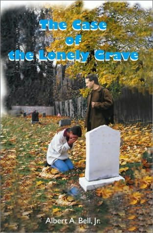 book cover of The Case of the Lonely Grave