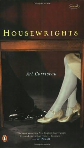 book cover of Housewrights