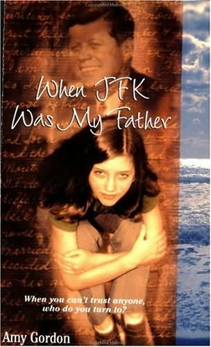 book cover of When JFK Was My Father