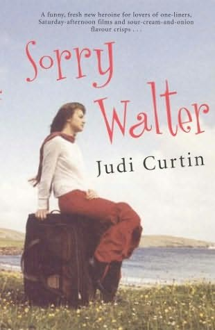 book cover of Sorry, Walter
