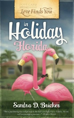 book cover of Love Finds You in Holiday, Florida