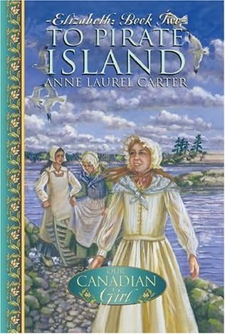 book cover of To Pirate Island