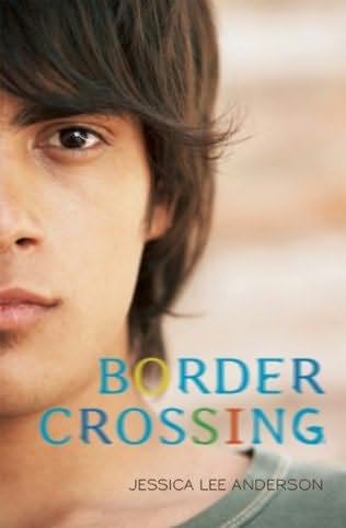 book cover of Border Crossing
