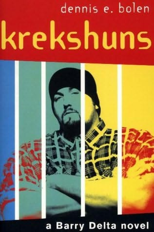 book cover of Krekshuns