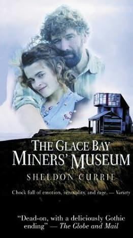 book cover of The Glace Bay Miners\' Museum