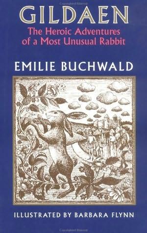 book cover of Gildaen