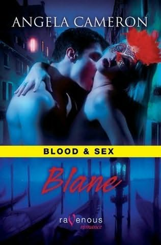 book cover of Blane