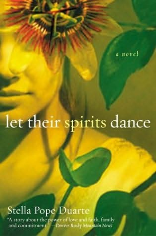 book cover of Let Their Spirits Dance
