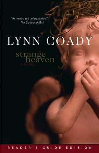 book cover of Strange Heaven
