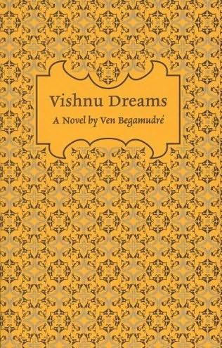 book cover of Vishnu Dreams