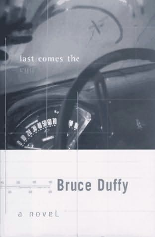book cover of Last Comes the Egg