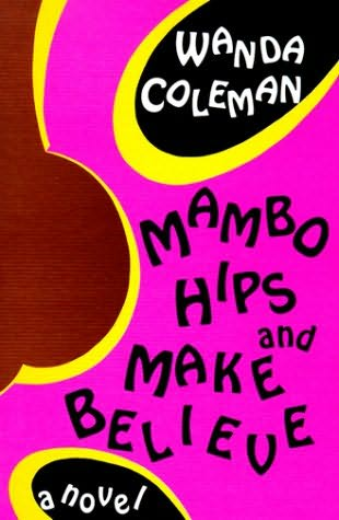 book cover of Mambo Hips and Make Believe