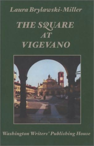 book cover of The Square At Vigevano