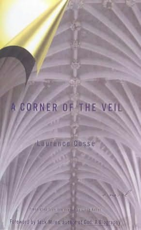 book cover of A Corner Of The Veil