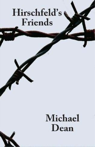 book cover of Hirschfeld\'s Friends