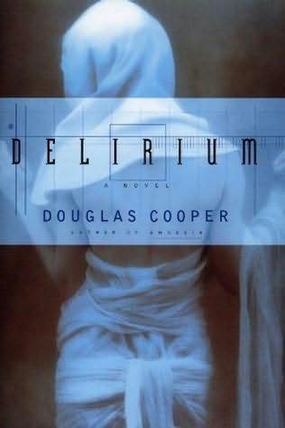 book cover of Delirium