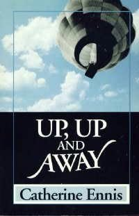 book cover of Up, Up and Away