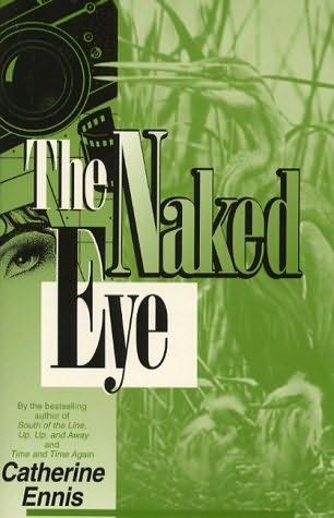 book cover of The Naked Eye