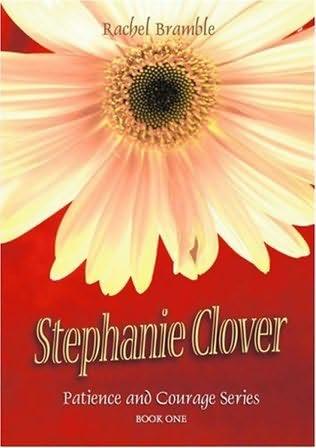 book cover of Stephanie Clover
