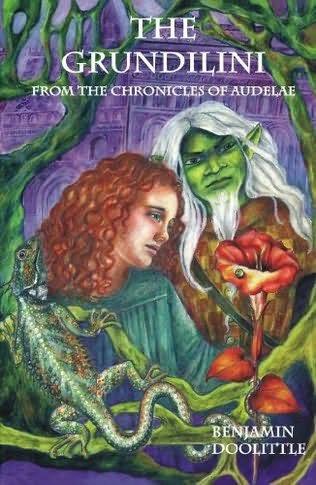 book cover of The Grundilini