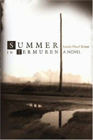 book cover of Summer in Termuren