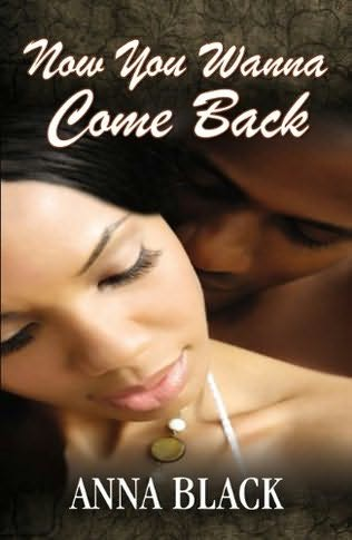 book cover of Now You Wanna Come Back