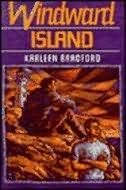 book cover of Windward Island