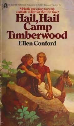 book cover of Hail, Hail, Camp Timberwood