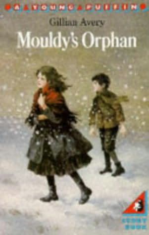 book cover of Mouldy\'s Orphan