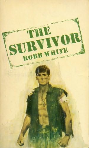an analysis of robb whites deathwatch This book is about two guys named madec and ben madec is trying to get a  bighorn sheep head for his office ben has ben hired by madec to help find the.
