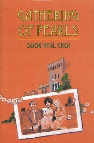book cover of Gathering of Pearls