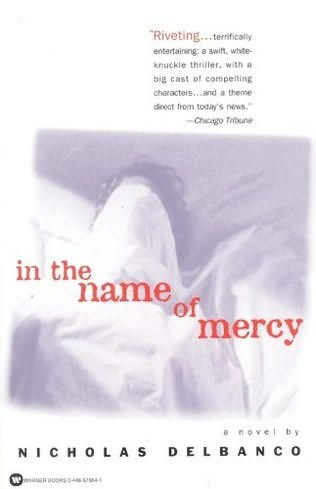 book cover of In the Name of Mercy