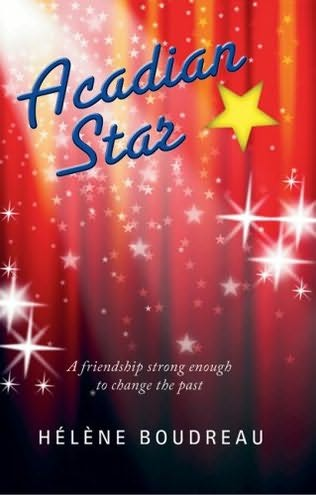 book cover of Acadian Star