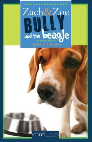book cover of Bully and the Beagle