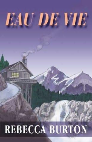book cover of Eau De Vie
