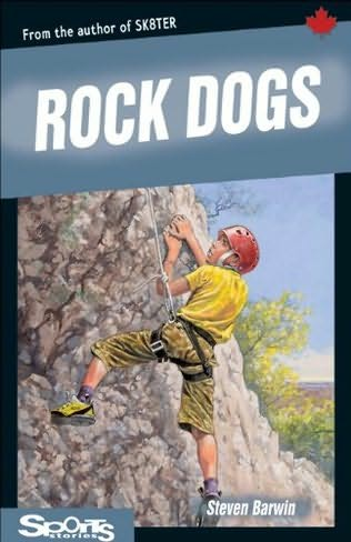 book cover of Rock Dogs