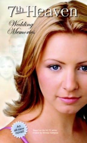 book cover of Wedding Memories