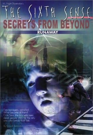 book cover of Runaway