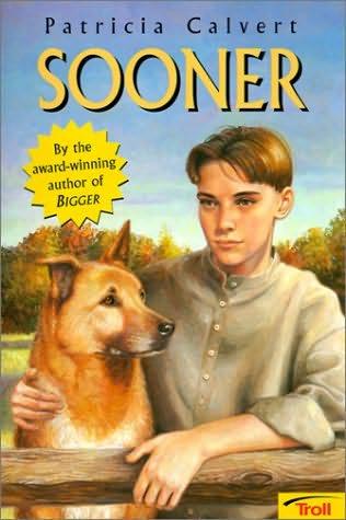 book cover of Sooner
