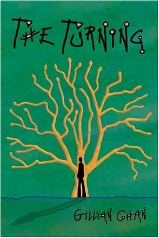 book cover of The Turning