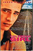 book cover of Calendar Girl