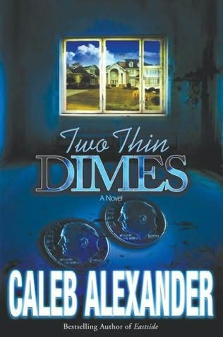 book cover of Two Thin Dimes