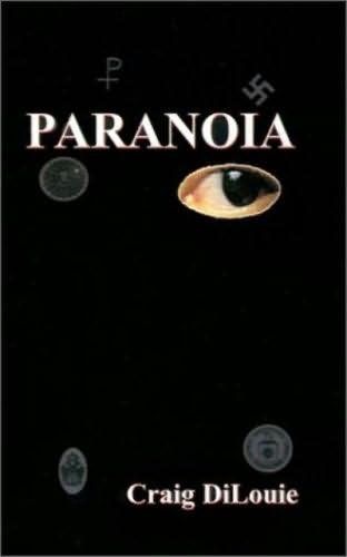 book cover of Paranoia