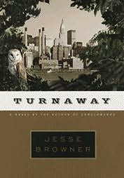 book cover of Turnaway