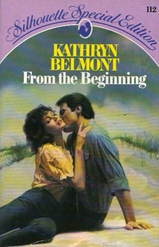 book cover of From the Beginning
