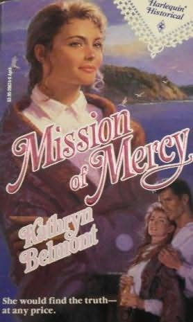 book cover of Mission of Mercy