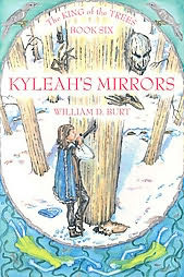 book cover of Kyleah\'s Mirrors