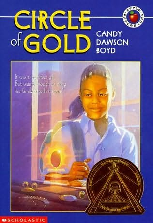 book cover of Circle of Gold