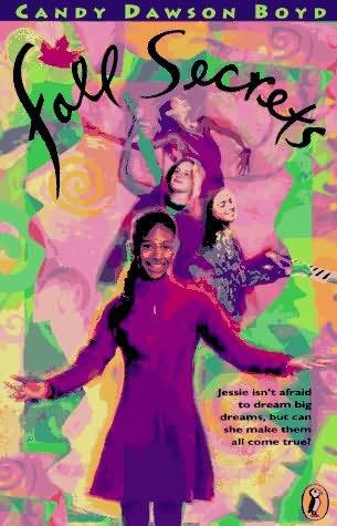book cover of Fall Secrets