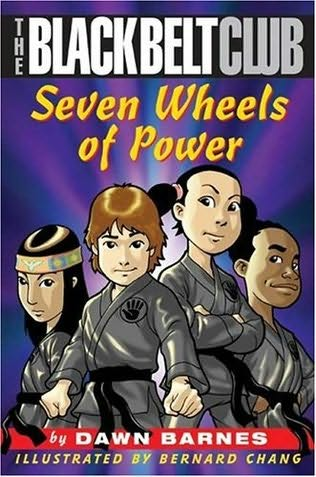 book cover of The Seven Wheels of Power